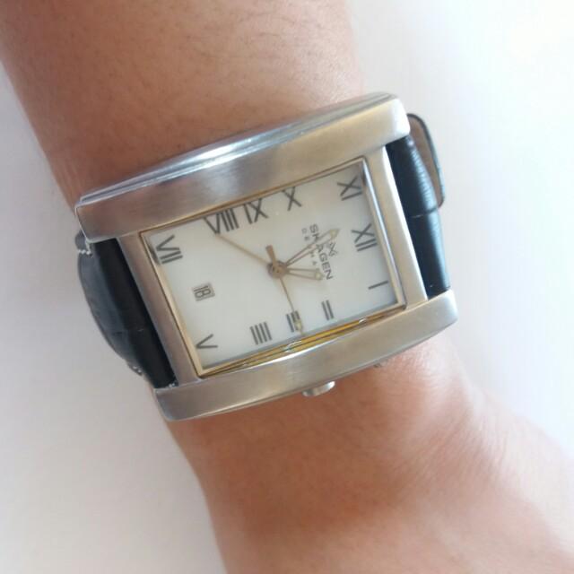 Authentic Skagen Watch