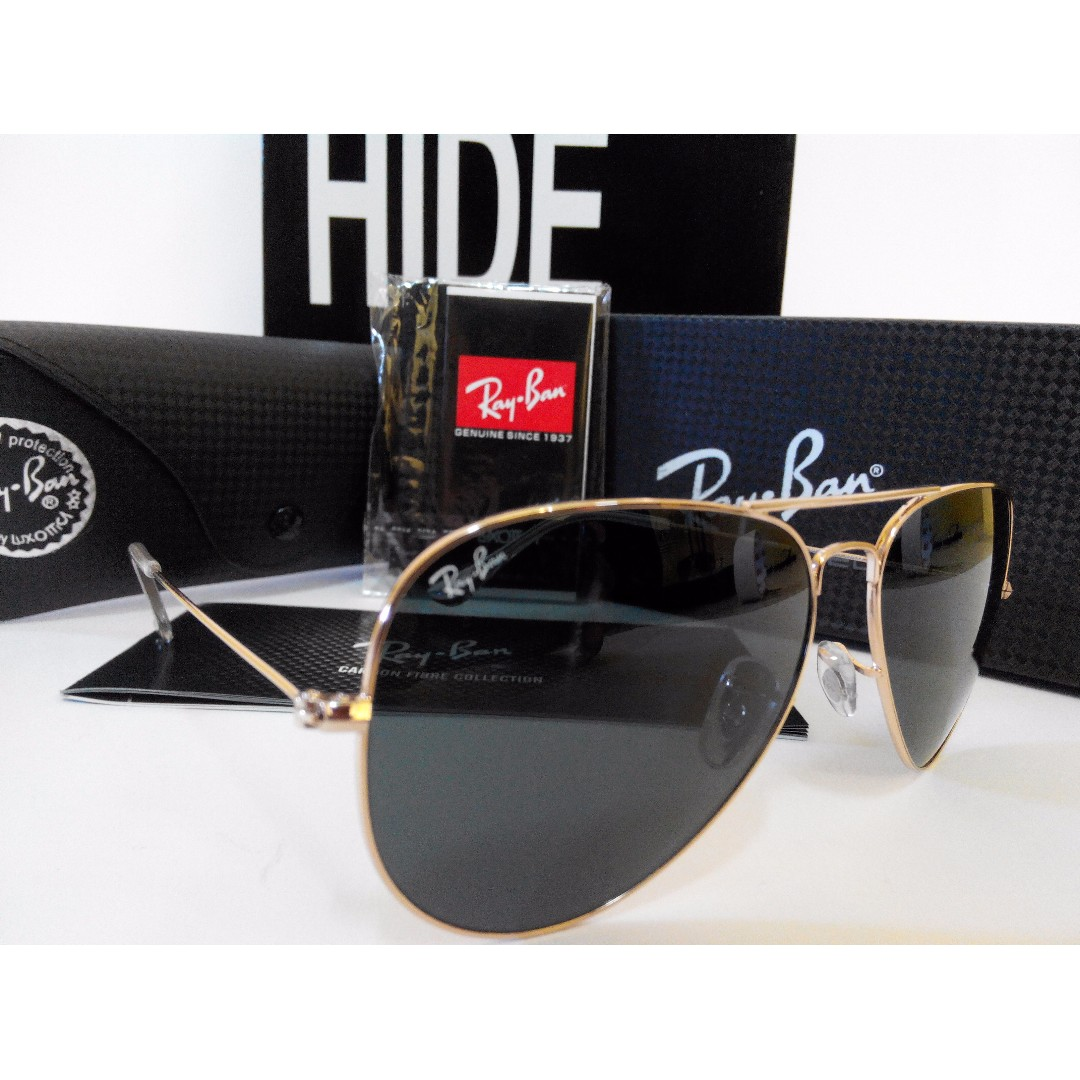 Ray Ban Rb3350 « One More Soul