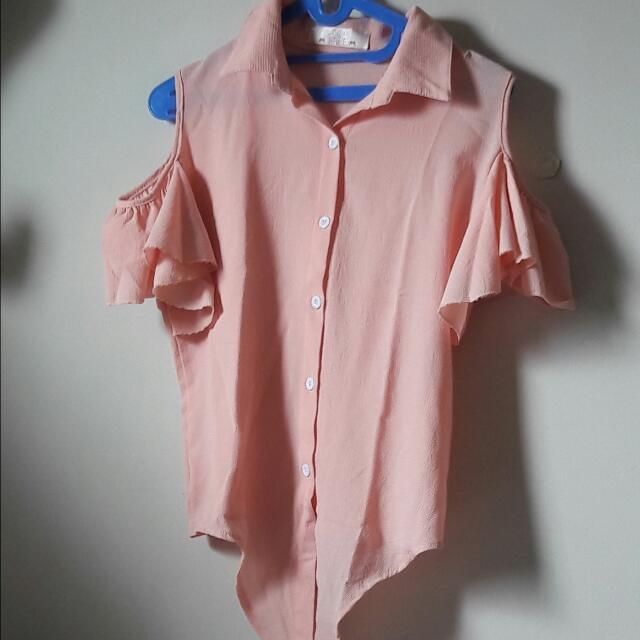 Baju Atasan J. Rep Free Size