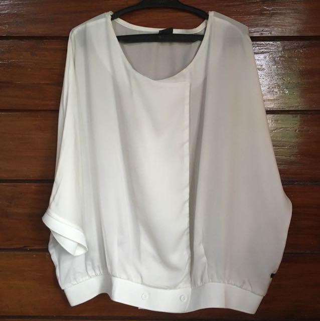 BAYO flowy blouse