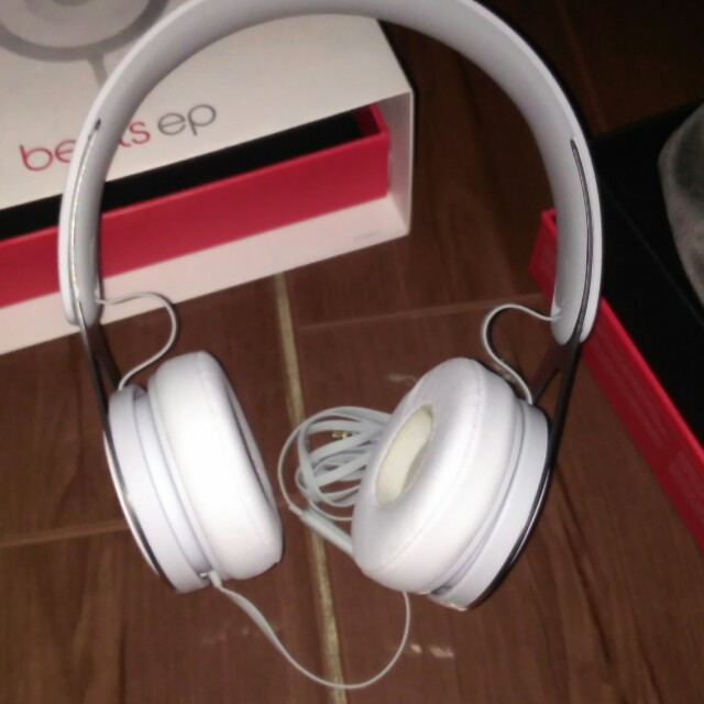 Beats EP(original) BRAND NEW