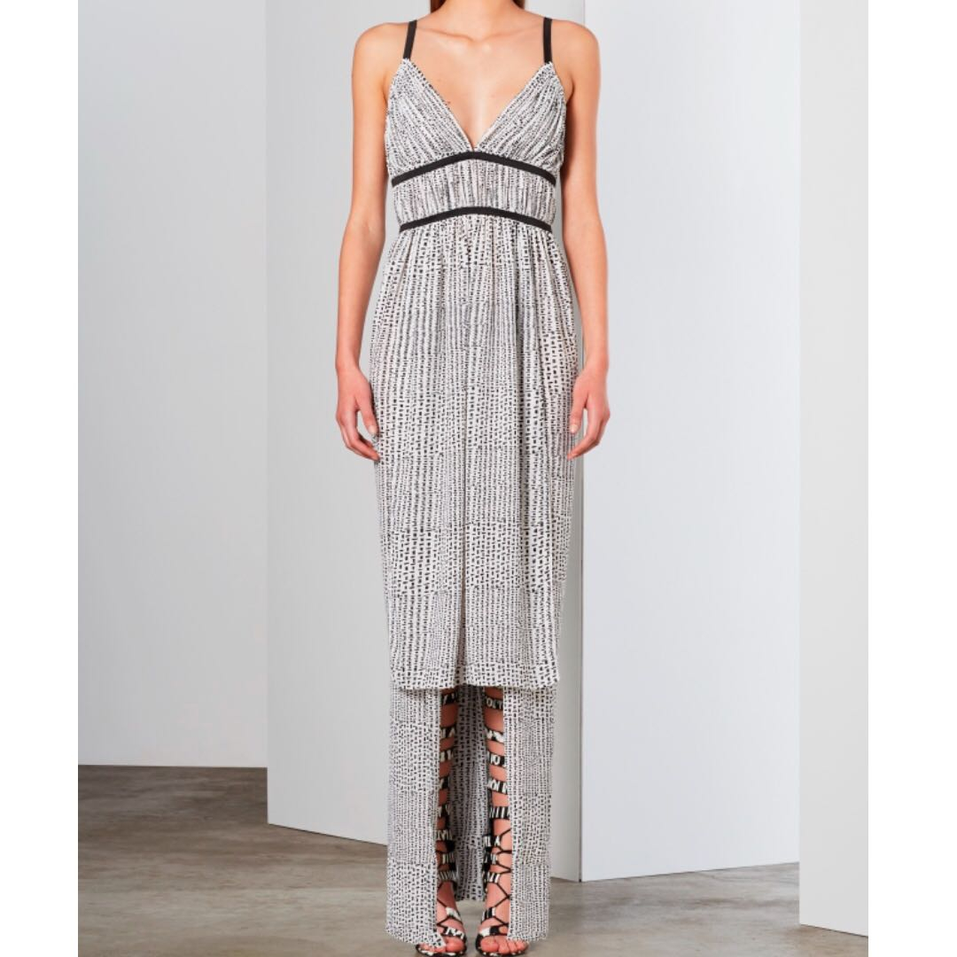 Bec & Bridge dress 10