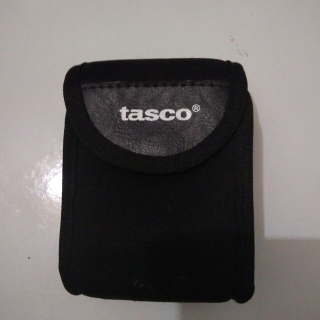 Binocular Tasco fully coated optic