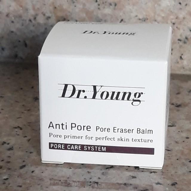 BN Dr. Young Pore Eraser Balm 15g - pore primer