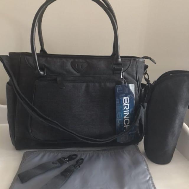 Brand New Nappy Diaper Bag