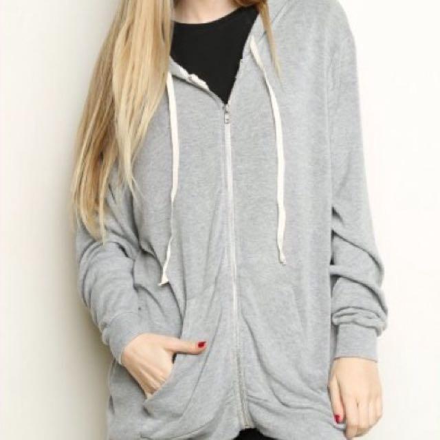 Brandy Melville Christina hoodie
