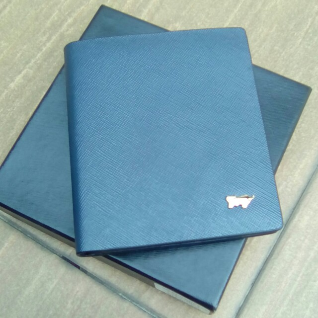 Braun Buffel Replica Wallet