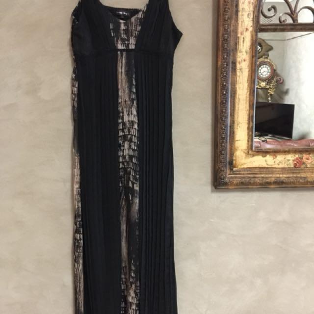 Caroline Morgan dress size 8  but fit 10/12 brand new
