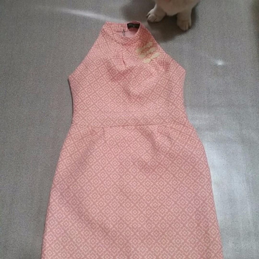Chinese dress inspired cheongsam qipao japan made