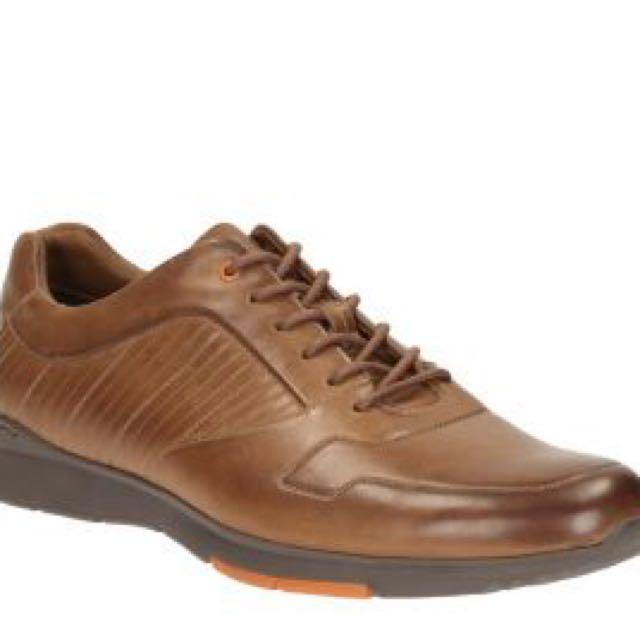 Clarks Sneakers Tynamo Race size UK8/EU42