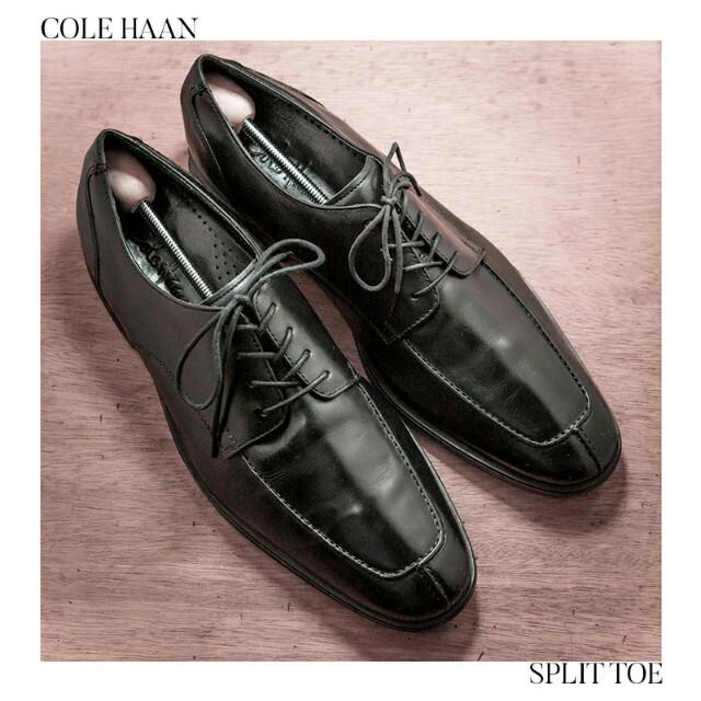Cole Haan Lenox Hill Split Toe
