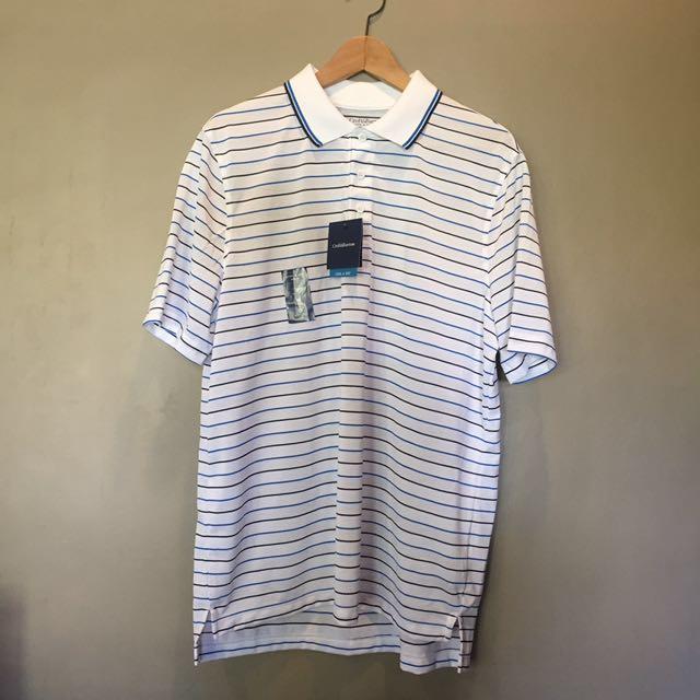 Croft & Barrow Dri Fit Shirt