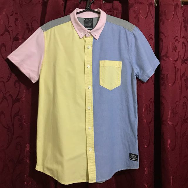 C'terbox Oxford Buttondown