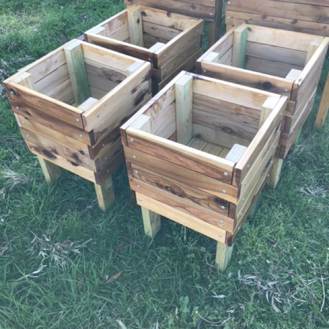 Custom made Bonsai Grow box