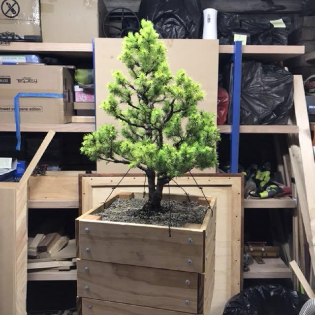 Custom made Grow box