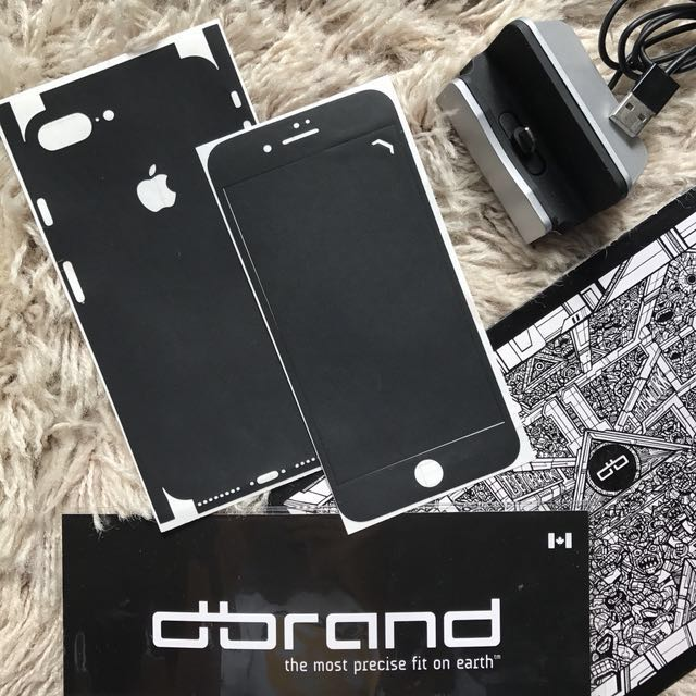 dbrand skin for iphone 7 plus