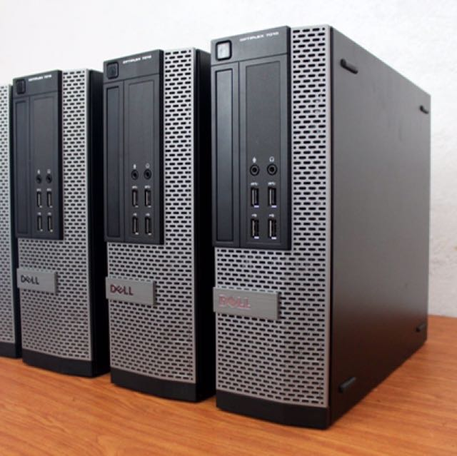 Dell optiplex core i5 cash on delivery ready to use