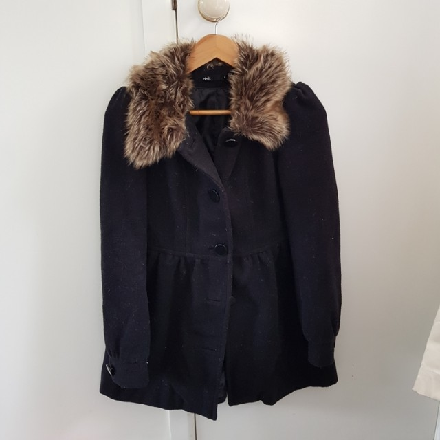 Dotti coat