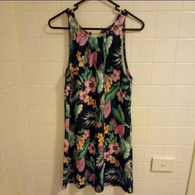 Dress | Valleygirl | Size S