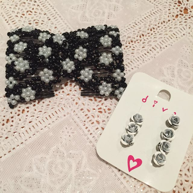 Easy Stylish Hair Accessories