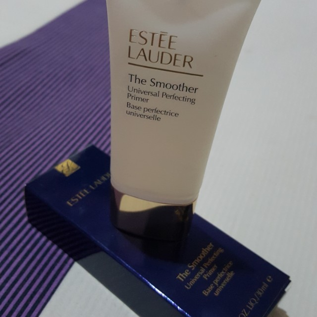 Estee Lauder The Smoother Primer (Isi 90%)