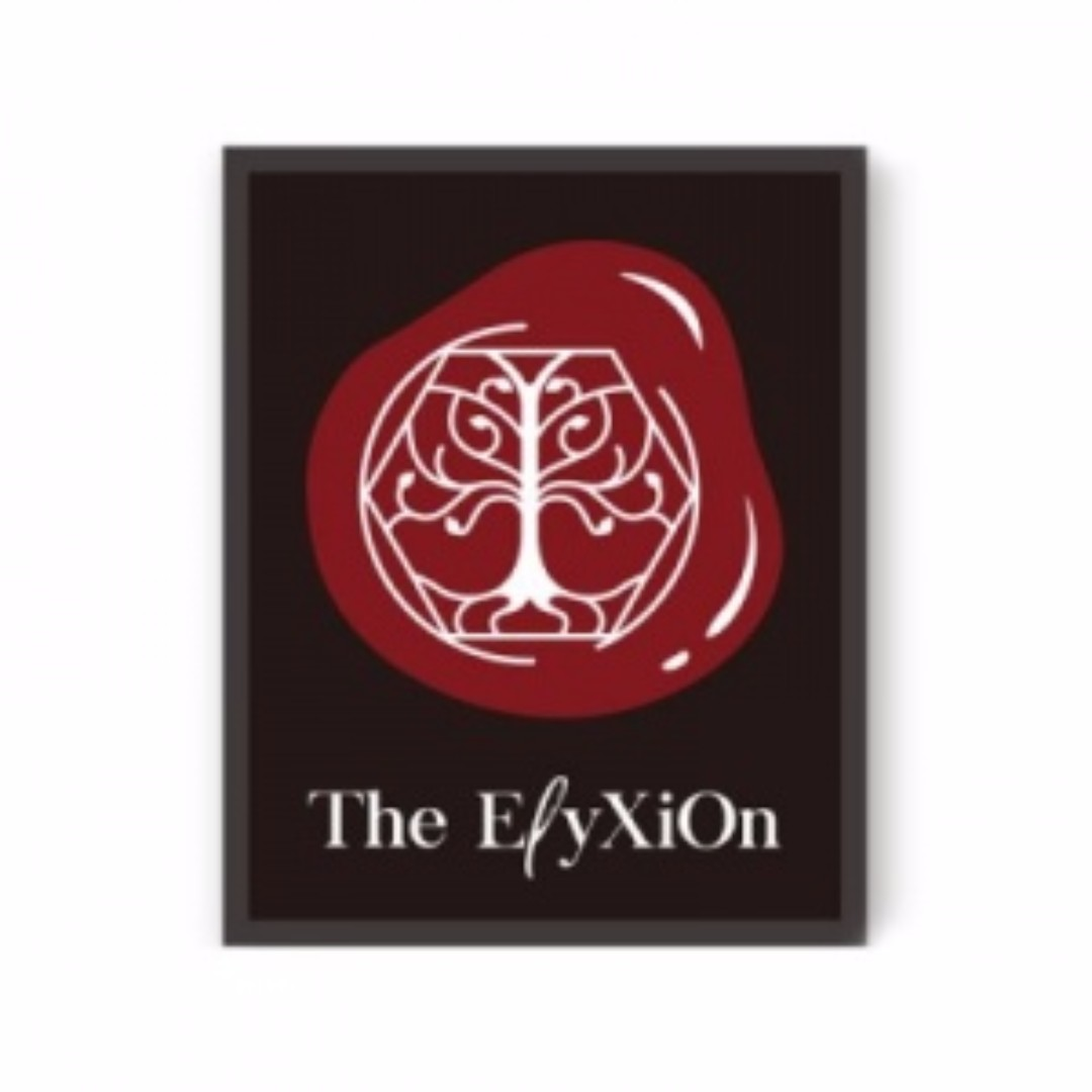 [EXO] The Elyxion wappen, Entertainment, K-Wave on Carousell