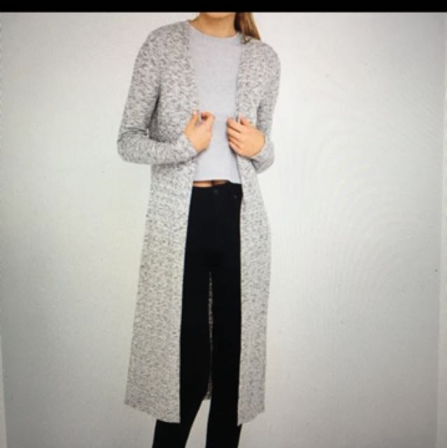 e4d5f4c1f Factorie knitted cardigan