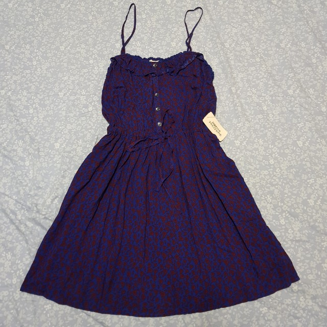 Forever 21 short dress