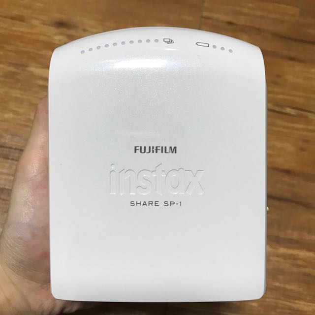 Fujifilm instax share sp-1 拍立得 相印機