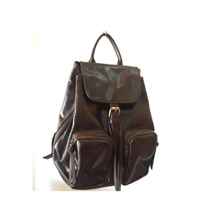 Gaiaa backpack