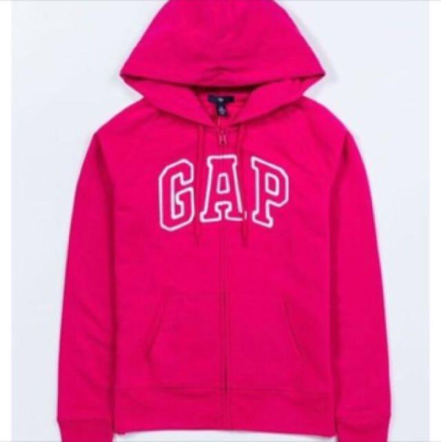 Gap外套 桃粉 #含運最划算 #手滑買太多