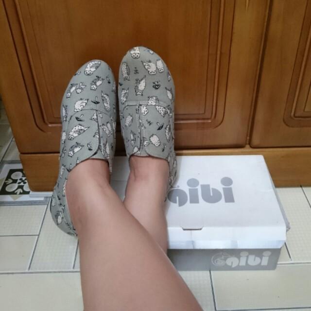 GiBi - New @550 CLOSE-Shoes-OWL