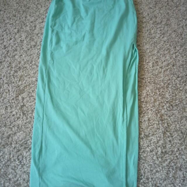 Glamazon skirt