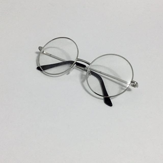 GU書呆子眼鏡