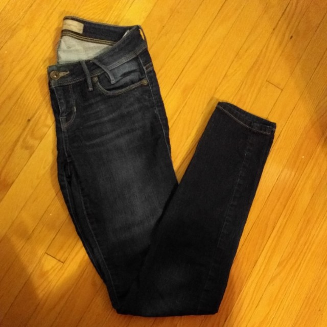 GUC guess jeans