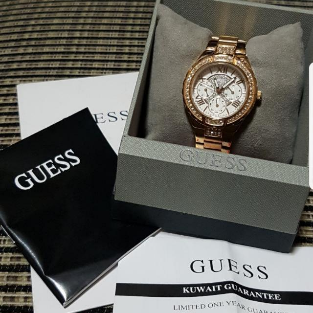 Ladies' Guess Viva Watch