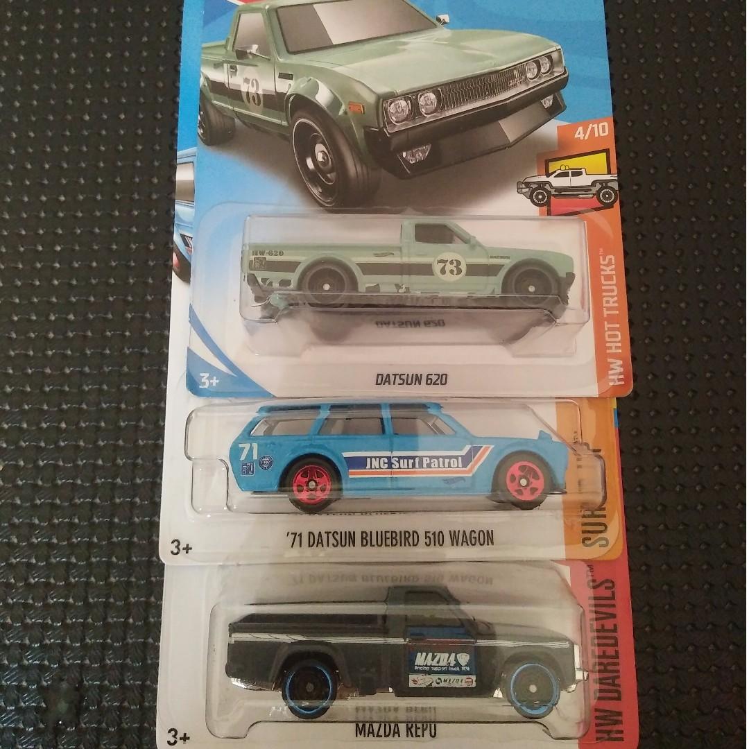 Hotwheels Sell Lot Toys Games On Carousell 85 Honda City Turbo Ii Hitam