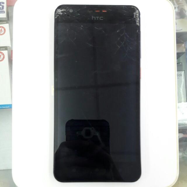 HTC Desire 825 黑色 #舊愛換新歡