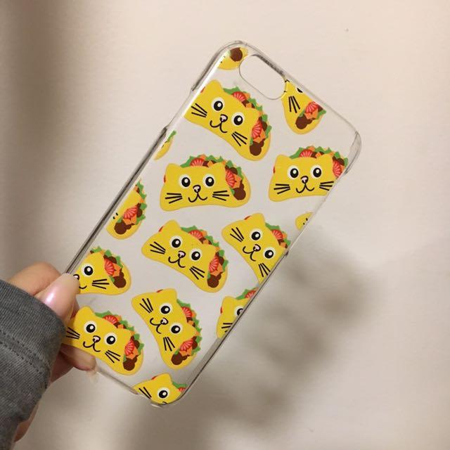 iphone 6/6s F21 phone case