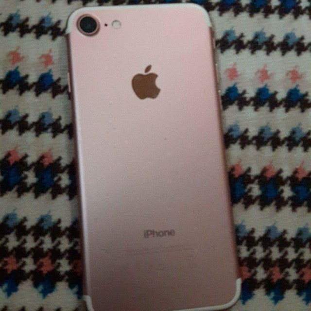 Iphone 7 32GB (FU) FOR SALE OR SWAP