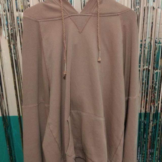 jacket jumper babypink