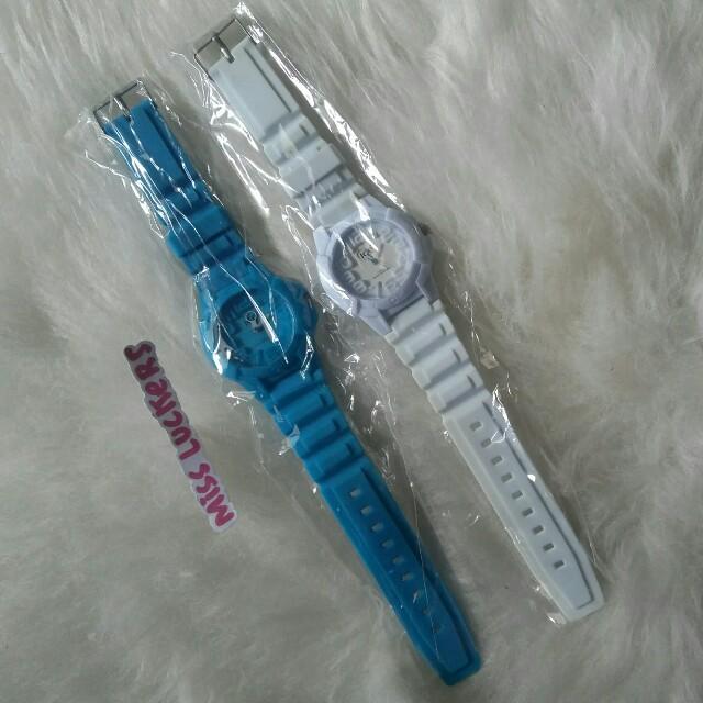 jam tangan ice