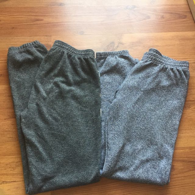 Joggers 2 for 1