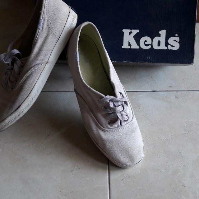 Keds ori store singapure
