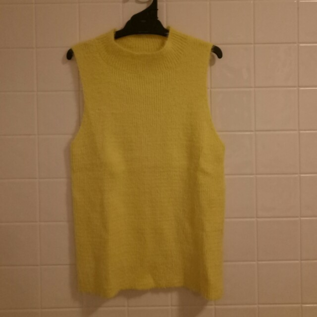 Knit Top | Size S
