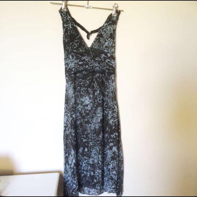 Kookai halter dress