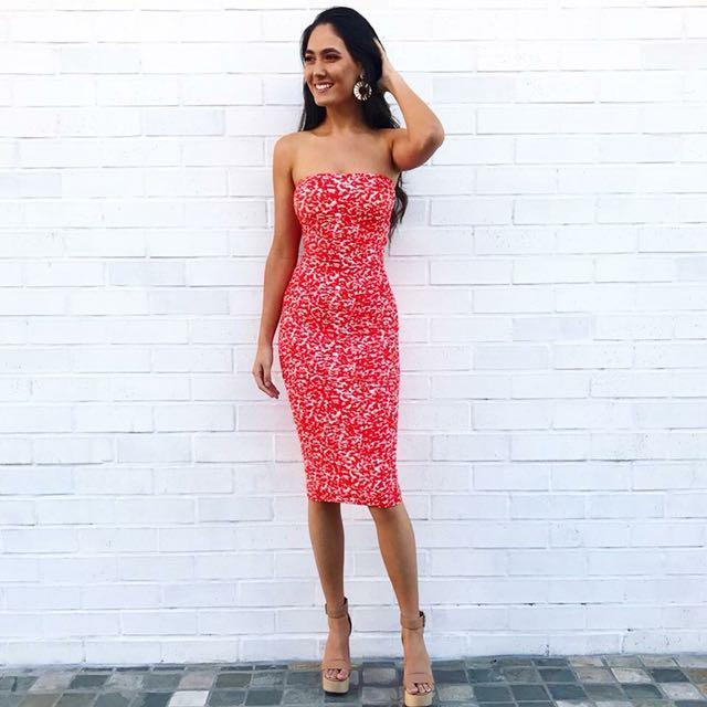 Kookai Hollywood Dress Size 2