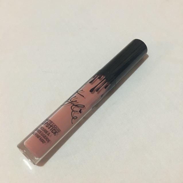 KYLIE Matte Liquid Lipstick
