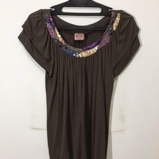 Lafyet Shirt