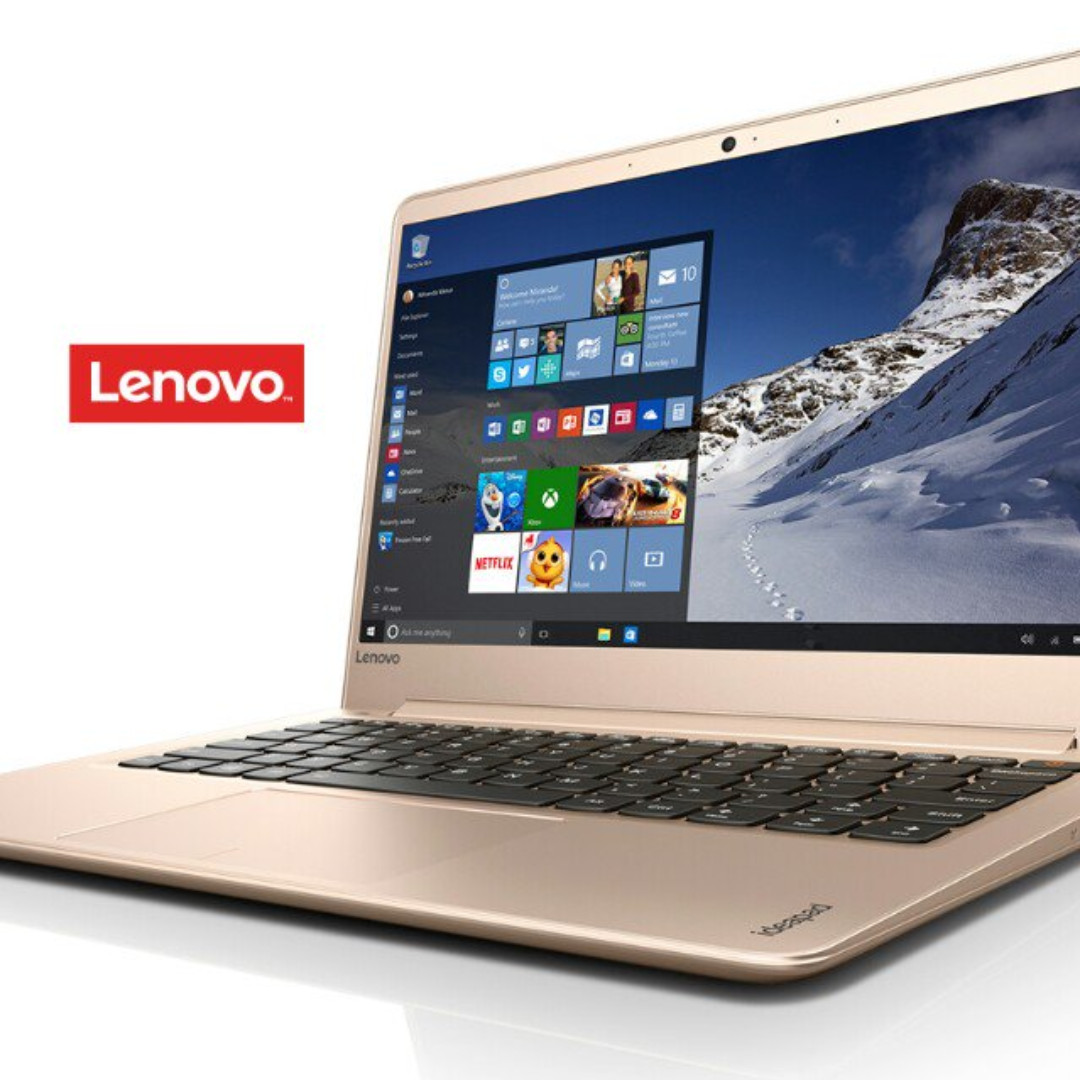 Lenovo IdeaPad 710s 13ISK 鎂鋁合金氣質文書筆記型電腦